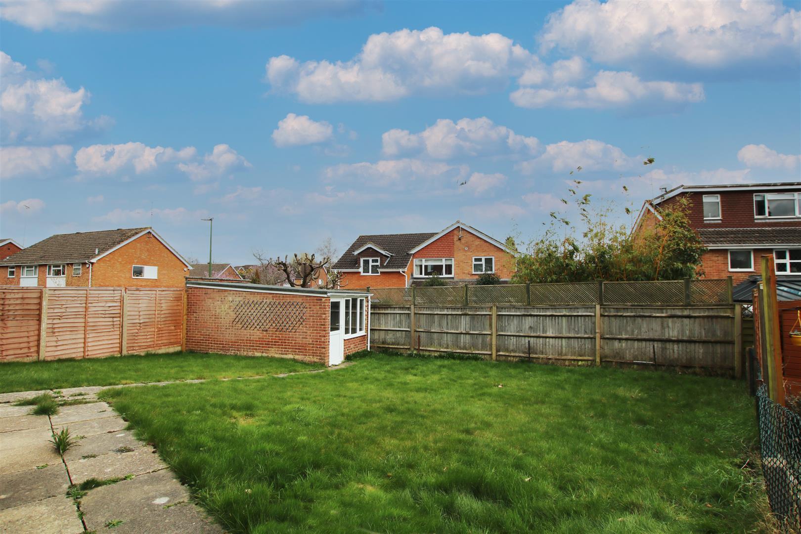 Ingram Close, Horsham